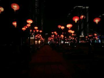 【春节随手拍】红红火火贺新春