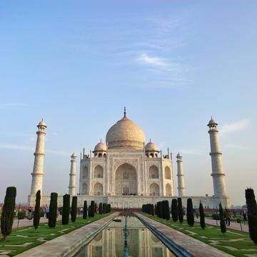 风叔带你游印度之DAY8
