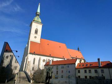 其洛伐克首都