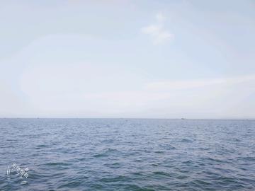 海的颜色💙️