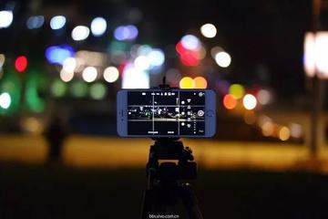 【教程】手机拍摄夜景小技巧,你用过吗?