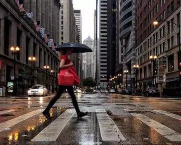 【教程】如何在大街上就能拍出好照片?