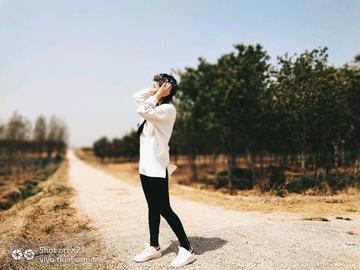 【x21张样】人像-九悦姑娘
