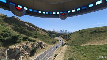 透过GTA5看风景第2期
