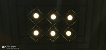 【vivo x21样片】不一样的灯火