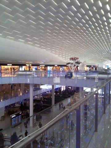 深圳飞机场