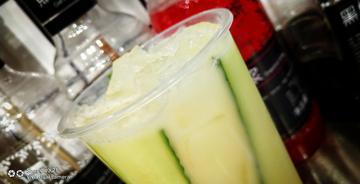 【X21样张】冷饮