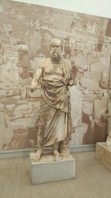 希腊神话神谕发源地-德尔菲