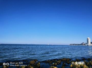 【X20】行走在海边