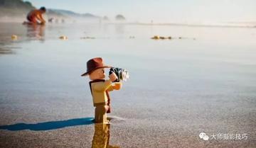 【摄影教程】日常景物拍摄技巧