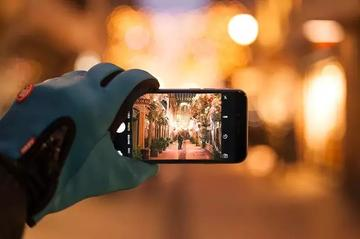 【摄影教程】这个小技巧能让你拍出刷爆朋友圈的美图……