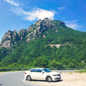 荆州公路,自驾天堂