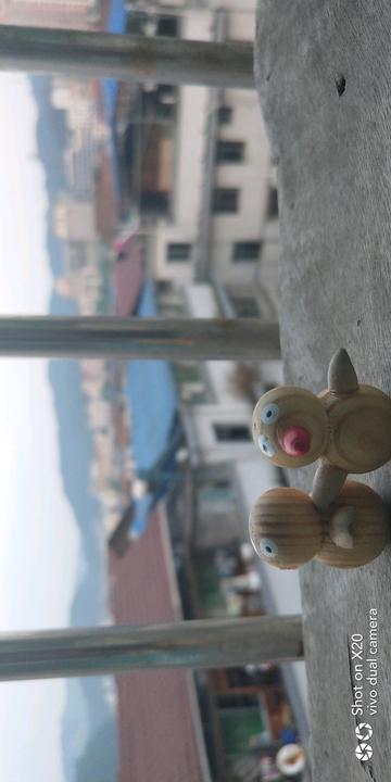 """vivo x20——自己的""""狗""""窝( ͡° ͜ʖ ͡°)✧"""