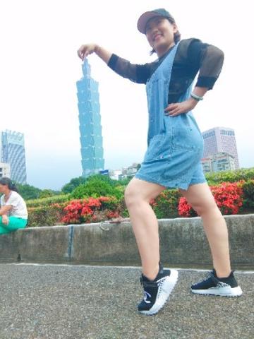我带vivo手机台湾八日行