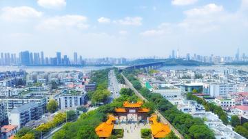 【NEX】 黄鹤楼·武汉长江大桥