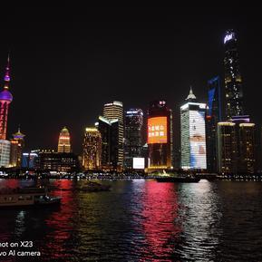 【秋】上海之秋,让人心醉