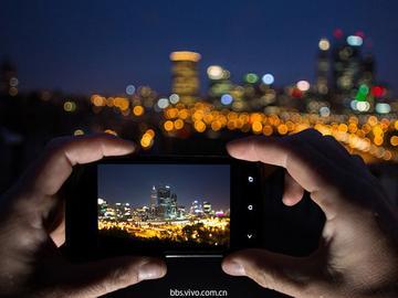 【摄影教程】手机拍照先从构图说起