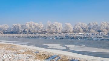 【寻冬】体验雾凇之美