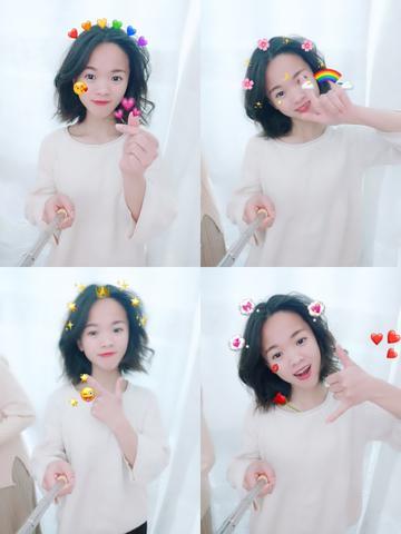 新年第一弹|小仙女和你一起迎接2019~