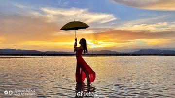 发现新疆之大西洋最后一滴眼泪赛里木湖