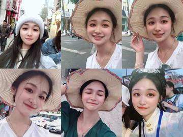 #S1 Pro仲夏体验季#+长沙小甜甜的独特拍照技巧