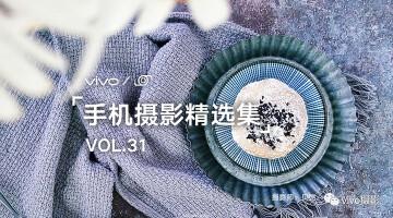 vivo摄影 | 精选第三十一期