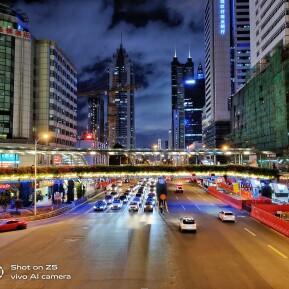 城市·夜很美
