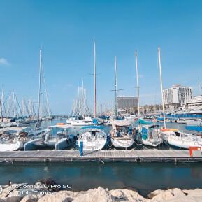 地中海风情
