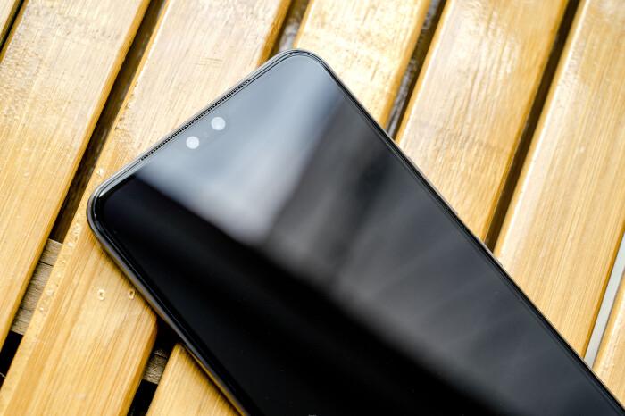 颜值超高 专注自拍,vivo S7轻薄创意5G手机插图(10)