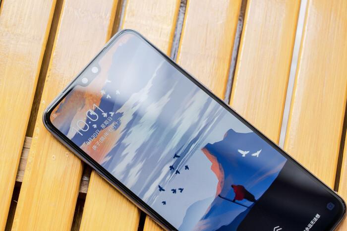 颜值超高 专注自拍,vivo S7轻薄创意5G手机插图(11)