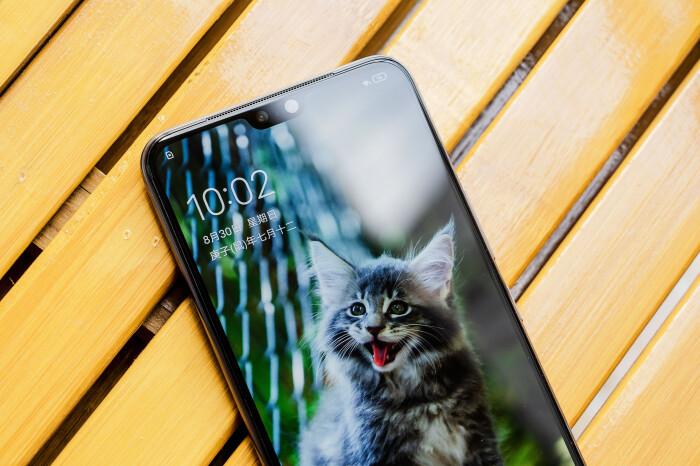 颜值超高 专注自拍,vivo S7轻薄创意5G手机插图(12)