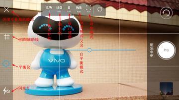 【摄影教程】vivo手机专业相机模式详解