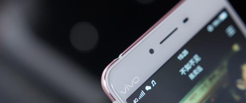 【X6Plus评测】音有尽有 vivo X6Plus评测