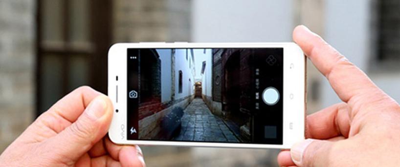 【X6随手拍】X6手机试用:拍照体验!