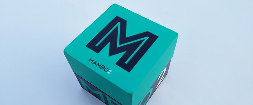 【V众测】乐心智能手环 Mambo2开箱简评