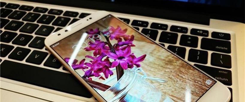 【X9评测】轻薄高颜值的前置双摄美颜手机
