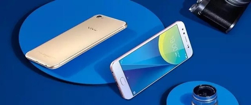 【X9图赏】前置2000万柔光双摄X9丨X9Plus唯美外观&产品美图