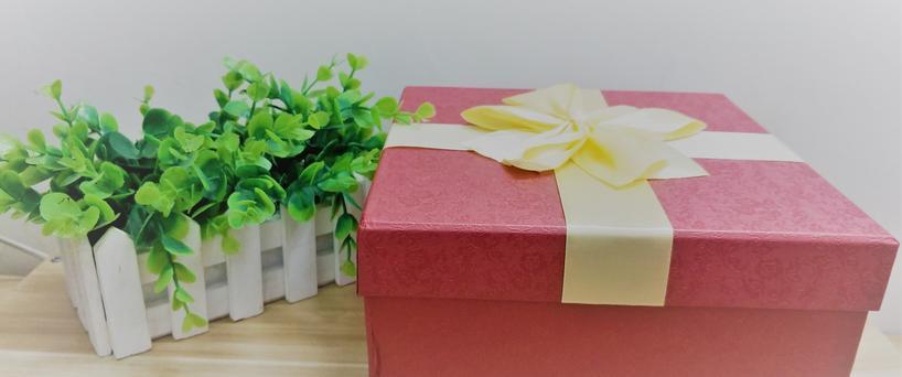 感动时刻   一份来自V粉的生日礼物!