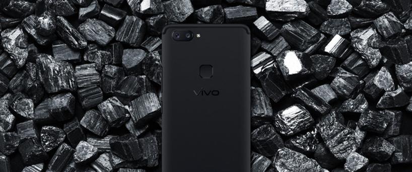 【X20图赏】当科技遇见时尚,vivo X20全面屏手机图赏