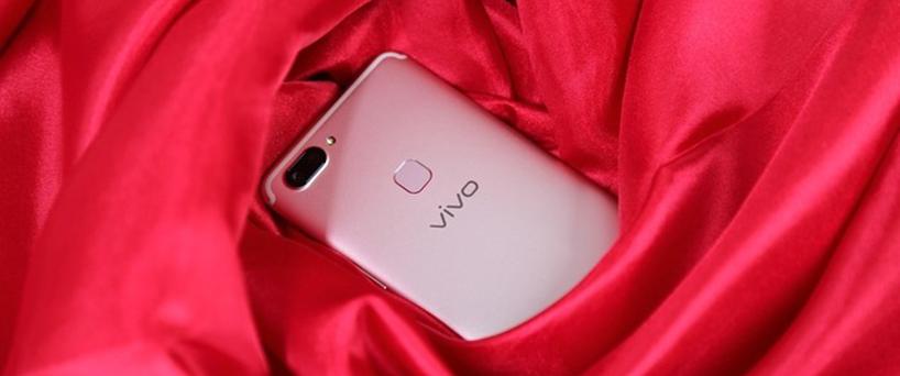 【X20评测】vivo X20全面屏手机,逆光也清晰照亮你的美