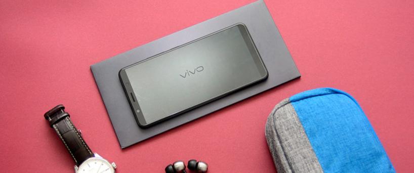 【X20评测】vivo X20全面屏手机,美到无边界