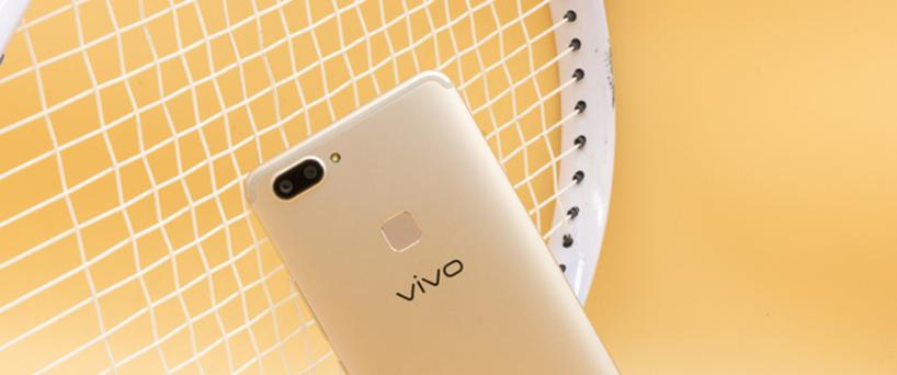 【X20图赏】单手也能控大屏,炫酷玩转vivo X20全面屏手机