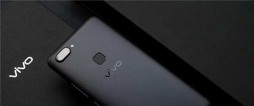 """【X20评测】vivo X20全面屏手机让你爱不释手的八大""""最"""""""
