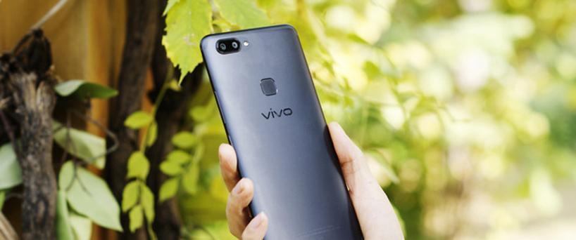 【X20评测】论道vivo,为X20全面屏手机的十大特色打call