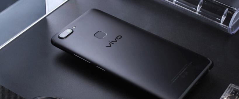 【X20评测】vivo X20全面屏带来全新视觉体验,你值得拥有