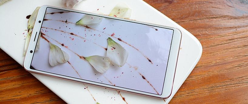 【X20评测】X20全面屏手机,颠覆视觉大有可为