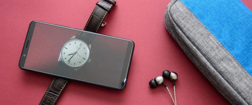 【X20评测】胸怀更宽广视界更开阔的X20全面屏手机