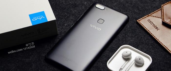 【X20Plus评测】vivo X20Plus全面屏手机,给你心动的感觉