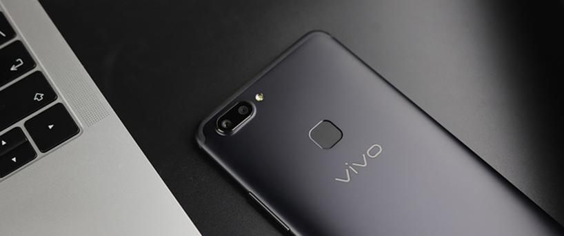 """【X20评测】vivo X20全面屏手机,""""爆款""""是这样炼成的"""