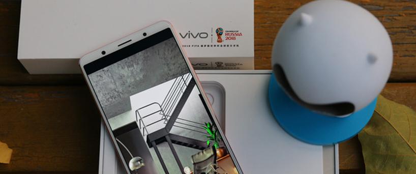 【X20Plus评测】大屏新选择,vivo X20Plus全面屏手机